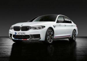 BMW-News-Blog: BMW M Performance Parts für den neuen BMW M5 (F90) - BMW-Syndikat