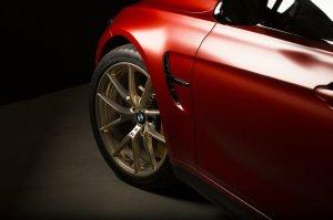 BMW-News-Blog: Einzelstück: BMW M3 30 Years American Edition - BMW-Syndikat