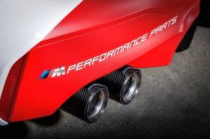 BMW-News-Blog: BMW M5 (F90) MotoGP Safety Car - BMW-Syndikat