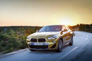 BMW-News-Blog: BMW X2 (F39): Daten, Fakten und Preise - BMW-Syndikat