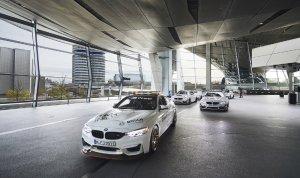 BMW-News-Blog: BMW M4 GT4: Auslieferung an erste Kundenteams - BMW-Syndikat