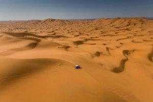 BMW-News-Blog: Rallye Dakar 2018: MINI John Cooper Works Buggy - BMW-Syndikat