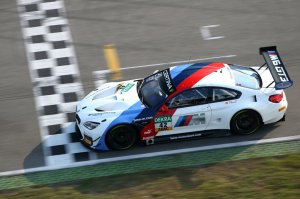 BMW-News-Blog: BMW M6 GT3 Evo-Paket - BMW-Syndikat