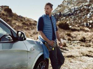 BMW-News-Blog: BMW Active: Neue Kollektion im Erlkönig-Design - BMW-Syndikat