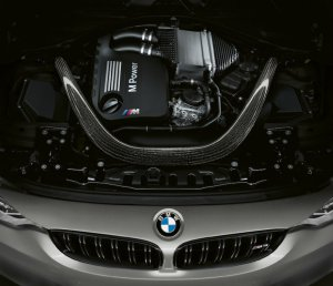 BMW-News-Blog: BMW M3 CS: Sondermodell auf 1.200 Einheiten limiti - BMW-Syndikat