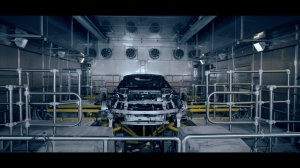 BMW-News-Blog: BMW i8 Roadster: Produktion im Video - BMW-Syndikat