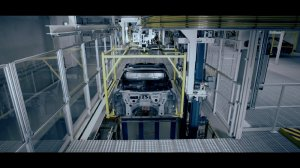 BMW-News-Blog: BMW i8 Roadster: Produktion im Video - BMW-Syndikat