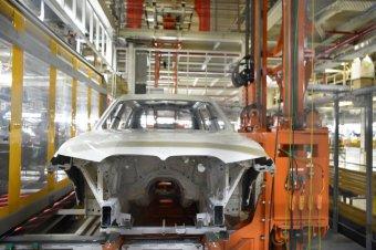 BMW-News-Blog: BMW X7 (G07) 2019: Erste Vorserienmodelle produzie - BMW-Syndikat