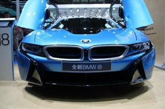 BMW-News-Blog: Die Zukunft der Elektroautos von BMW - BMW-Syndikat