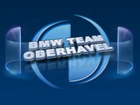 Clublogo BMW Team Oberhavel