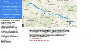 BMW Fest Ungarn Soltvadkert -  - 952040_bmw-syndikat_bild
