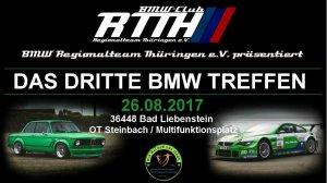 3.BMW Treffen - Regionalteam Thüringen -  - 952254_bmw-syndikat_bild