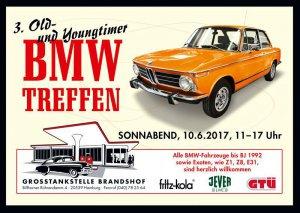 3. BMW Oldtimer Treffen Hamburg | cultrod.de -  - 953311_bmw-syndikat_bild
