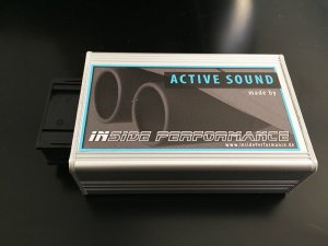 BMW-News-Blog: Active Sound: Einbau-Tutorial am BMW X5 und BMW X6 - BMW-Syndikat