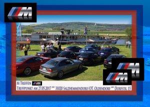2. BMW M-Treffen im Weserbergland bei Hameln -  - 955542_bmw-syndikat_bild