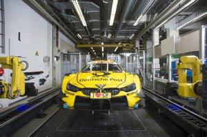 BMW-News-Blog: 3D-Messtechnik steht auch Ingenieuren von BMW Moto - BMW-Syndikat