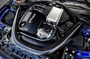 BMW-News-Blog: Exklusiv und limitiert: Der neue BMW M4 CS (F82) - BMW-Syndikat