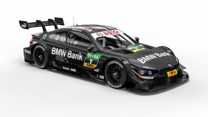 BMW-News-Blog: BMW Motorsport und Partner der DTM-Saison 2017 - BMW-Syndikat
