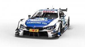 BMW-News-Blog: BMW Motorsport und Partner der DTM-Saison 2017 - BMW-Syndikat