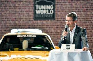 BMW-News-Blog: Tuning-Event am Bodensee: Von zersägten Porsches u - BMW-Syndikat