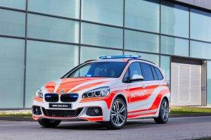 BMW-News-Blog: BMW auf der RETTmobil 2017 - BMW-Syndikat