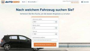 BMW-News-Blog: AutoHero.com: Neues Portal bringt Premium-Gebrauch - BMW-Syndikat