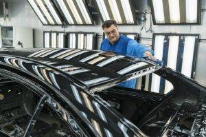 BMW-News-Blog: Neue_Lackiererei_im_BMW_Werk_Muenchen