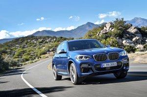 BMW-News-Blog: BMW X3 (G01): Das ist der neue Mittelklasse-SAV - BMW-Syndikat