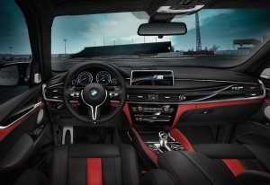 BMW-News-Blog: BMW X5 M und BMW X6 M (F85/F86): Edition Black Fir - BMW-Syndikat
