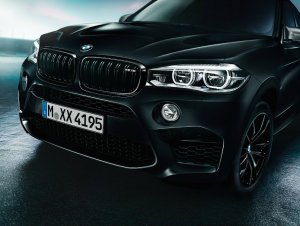 BMW-News-Blog: BMW_X5_M_und_BMW_X6_M__F85_F86___Edition_Black_Fire