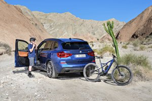 BMW-News-Blog: SPECIALIZED for BMW Turbo Levo FSR 6Fattie - BMW-Syndikat
