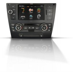 BMW-News-Blog: Premium Navi für den BMW 3er - der Z-E3215 MkII vo - BMW-Syndikat