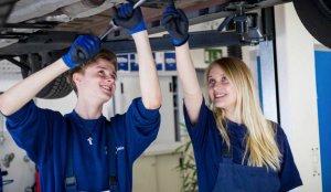 BMW-News-Blog: Bewerbungsstart: Berufsausbildung 2018 bei der BMW - BMW-Syndikat
