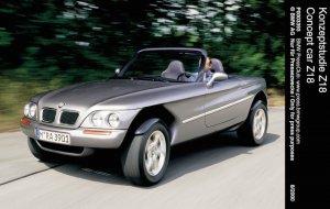 BMW-News-Blog: Diese 4 verrücktesten BMW solltest du kennen! KRAS - BMW-Syndikat