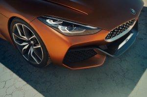 BMW-News-Blog: BMW Concept Z4: Ausblick auf BMW Z4 (G29) - BMW-Syndikat