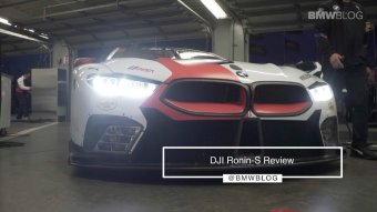 BMW-News-Blog: BMWBlog_zeigt_DJI_Ronin-S_im_Praxistest
