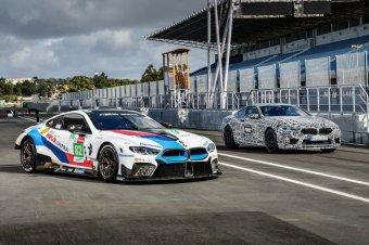 BMW-News-Blog: Der_neue_BMW_M8_auf_dem_Weg_zur_Serienreife