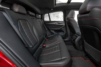 BMW-News-Blog: Der neue BMW X4 (G02) - BMW-Syndikat