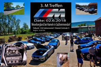 BMW  M-Treffen im Weserbergland bei Hameln ! ! ! -  - 984784_bmw-syndikat_bild