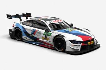 BMW-News-Blog: BMW Driving Experience M4 DTM: Design in den M-Far - BMW-Syndikat