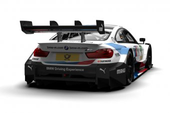 BMW-News-Blog: BMW Driving Experience M4 DTM: Design in den M-Far - BMW-Syndikat