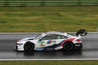 BMW-News-Blog: BMW M4 DTM: Testdebüt des neuen BMW M4 DTM - BMW-Syndikat
