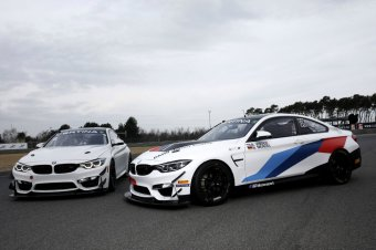 BMW-News-Blog: BMW M4 GT4: Neue Junioren bei BMW Motorsport - BMW-Syndikat