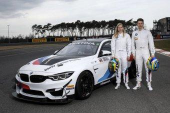 BMW-News-Blog: BMW M4 GT4: Neue Junioren bei BMW Motorsport - BMW-Syndikat