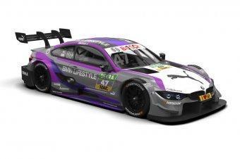 BMW-News-Blog: Fahrzeug-Designs der sechs BMW M4 DTM - BMW-Syndikat