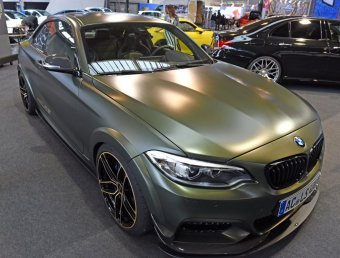 BMW-News-Blog: Tuning World Bodensee 2018: Preview - BMW-Syndikat