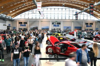 BMW-News-Blog: European Tuning Showdown zur Tuning World Bodensee - BMW-Syndikat