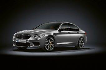 BMW-News-Blog: BMW M5 Competition: Noch mehr Leistung für den Übe - BMW-Syndikat