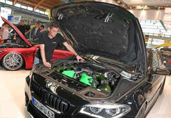 BMW-News-Blog: Impressionen von der Tuning World Bodensee 2018 - BMW-Syndikat