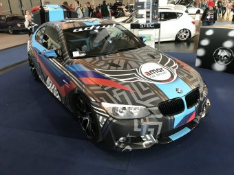 BMW-News-Blog: Tuning World 2018: BMW EXTREM! - BMW-Syndikat